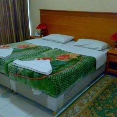 Отель Shalimar Park Стандартный номер с различными типами кроватей фото 6
