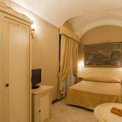Отель Palazzo Guardi 3* Стандартный номер с различными типами кроватей фото 7