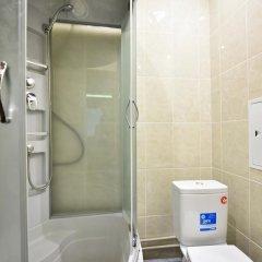 Мини-отель Диана на Академической Номер Комфорт с различными типами кроватей фото 7