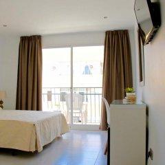 Hotel Gabarda & Gil 2* Номер категории Премиум с двуспальной кроватью фото 10
