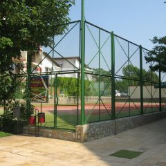 Апартаменты Riviera Studio Равда спортивное сооружение