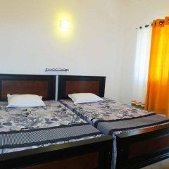 Отель Pelican View Cottages Шри-Ланка, Катарагама - отзывы, цены и фото номеров - забронировать отель Pelican View Cottages онлайн комната для гостей фото 2