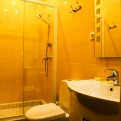 Мини-отель Краски 3* Номер Комфорт с разными типами кроватей фото 5