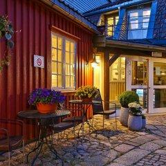 Отель Gamlebyen Hotell- Fredrikstad фото 4