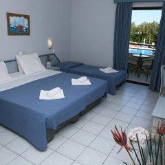 Отель Kalives Resort комната для гостей фото 4