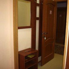 Гостиница Арго сейф в номере