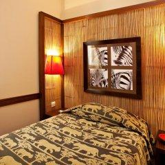 Отель Globe et Cecil Hôtel комната для гостей фото 3