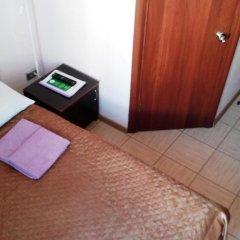 Гостиница Капитал Эконом Стандартный номер с различными типами кроватей