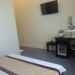 Dong Bao Hotel An Giang Стандартный номер с двуспальной кроватью фото 3