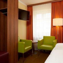Hotel Lux 3* Стандартный номер с двуспальной кроватью