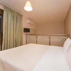 Отель Mary's Residence Suites комната для гостей фото 11