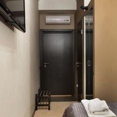 Мини-отель Timclub Стандартный номер с различными типами кроватей фото 15