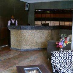 Hatfield Hotel & Resorts интерьер отеля