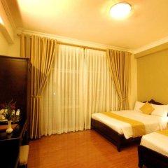 Отель Brandi Nha Trang Hotel Вьетнам, Нячанг - 1 отзыв об отеле, цены и фото номеров - забронировать отель Brandi Nha Trang Hotel онлайн сейф в номере