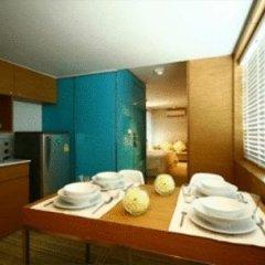 I Residence Hotel Silom 3* Полулюкс с различными типами кроватей фото 20