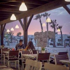 Отель Sands Beach Resort питание фото 3