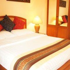 Отель Nanai Villa комната для гостей фото 4