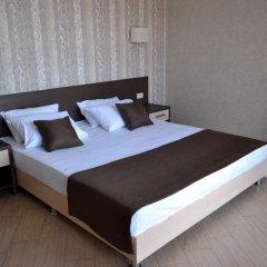 Hotel Gold&Glass Улучшенный семейный номер с разными типами кроватей фото 2