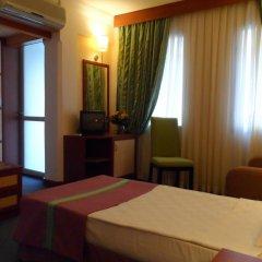 Aegean Park Hotel комната для гостей фото 5