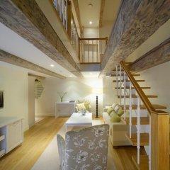 Garden Palace Hotel 4* Люкс повышенной комфортности с разными типами кроватей