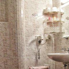 Отель Ferienwohnungen Günzelgut Лана ванная