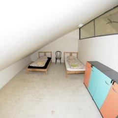 Hostel Eleven Стандартный номер
