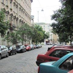 Апартаменты Castle View Apartment Будапешт парковка