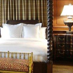 Hotel Le St-James Montréal 5* Люкс повышенной комфортности с различными типами кроватей фото 3