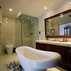 Nha Trang Palace Hotel 3* Люкс с различными типами кроватей
