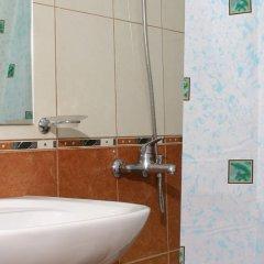 Апартаменты Grand Monastery Apartments Пампорово ванная