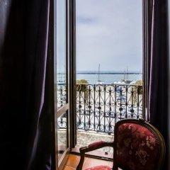 Отель Porta Marina Стандартный номер фото 21