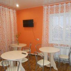 Hostel Skazka In Tolmachevo питание фото 2