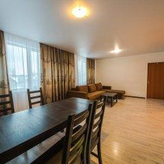 Гостиница Dom Granda 3* Апартаменты с разными типами кроватей фото 9
