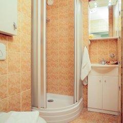 Отель Apartament Swietokrzyska Апартаменты с различными типами кроватей фото 5