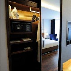Отель Galleria 10 Sukhumvit Bangkok by Compass Hospitality 4* Стандартный номер с различными типами кроватей фото 10