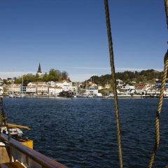 Отель Scandic Grimstad Норвегия, Гримстад - отзывы, цены и фото номеров - забронировать отель Scandic Grimstad онлайн приотельная территория