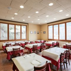 Отель Hostal Les Roquetes Керальбс питание фото 3