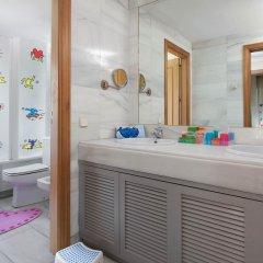 Отель TH Aravaca Апартаменты с 2 отдельными кроватями фото 4