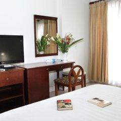 Апартаменты HAD Apartment Vo Van Tan Апартаменты с различными типами кроватей фото 4