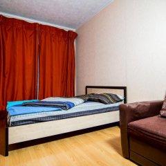 Гостиница April bolnichniy gorodok комната для гостей