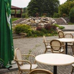Отель Park Villa Вильнюс бассейн фото 2