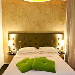 Hotel Flora 4* Улучшенный номер фото 4