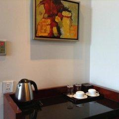 Отель Caa Holy Sun 4* Номер Бизнес