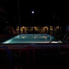 Golden Pizza Hotel & Restaurant бассейн фото 2