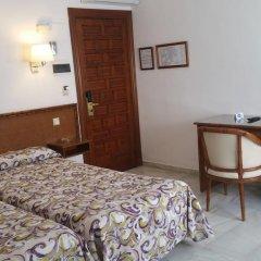 Hotel Las Rampas Фуэнхирола удобства в номере фото 2