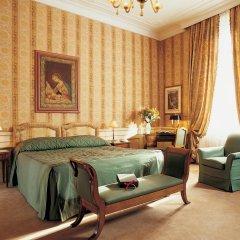 Отель Helvetia & Bristol Firenze Starhotels Collezione 5* Полулюкс фото 3