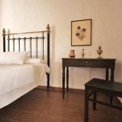 Vagia Hotel Стандартный номер с различными типами кроватей фото 13
