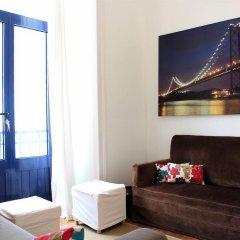 Отель Akisol Alfama Sun комната для гостей фото 3
