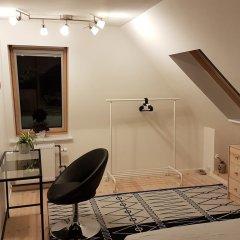 Отель Aalborg Holiday Apartment Дания, Алборг - отзывы, цены и фото номеров - забронировать отель Aalborg Holiday Apartment онлайн удобства в номере
