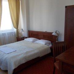 Отель SCSK Żurawia комната для гостей